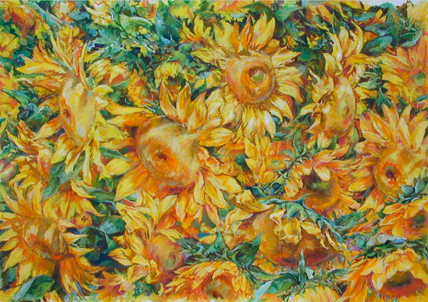 sunflowers_herb-jung